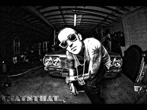 Yelawolf - My Box Chevy: Part 1
