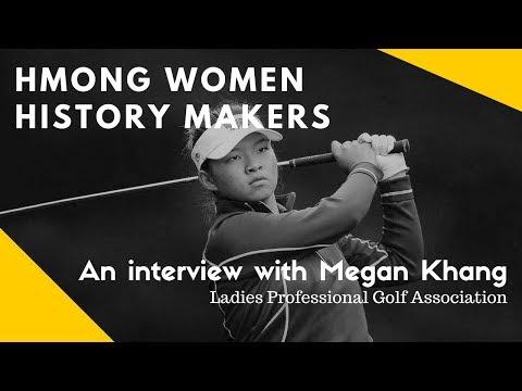 Megan Khang Interview | Hmong Women History Makers Series