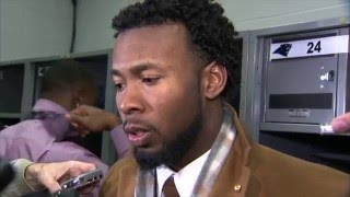 """Josh Norman on Odell Beckham Jr.: """"You see what kind of player he is""""   NFL"""