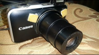 [Natalex] Шумоподавление для видеокамеры, самодельное...