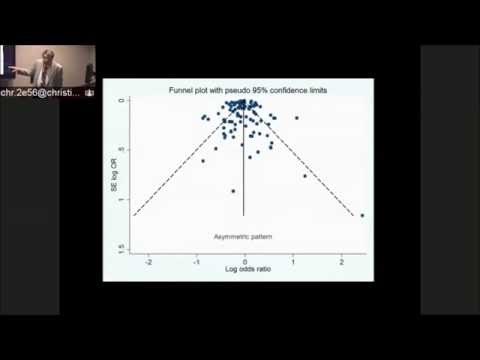 Meta-Analysis: How to Really Lie with Statistics