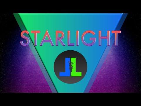 Starlight | Lazy Lizard [Official Video]