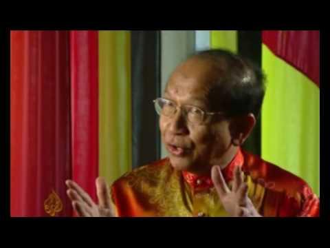 Malaysian minorities struggle with inequality - 24 Apr 09
