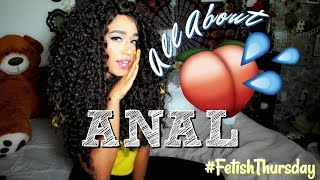 Download Video Fetish Thursday - Anal MP3 3GP MP4