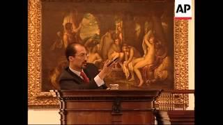 Opera diva Maria Callas memorabilia auctioned