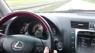 2009 Lexus GS 450h Videos