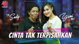 CINTA TAK TERPISAHKAN - Yeni Inka feat Cak Sodik    OM. RONETA    Official Musik Video