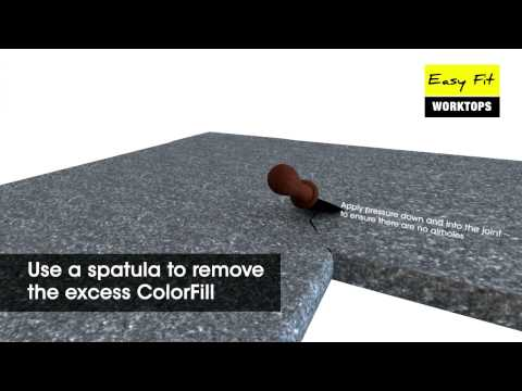 Maia Worksurface Installation Video Cutting Your Joint