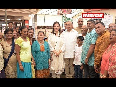 Vikram Koossool: «Le Premier ministre, Pravind Jugnauth, un exemple à suivre!»