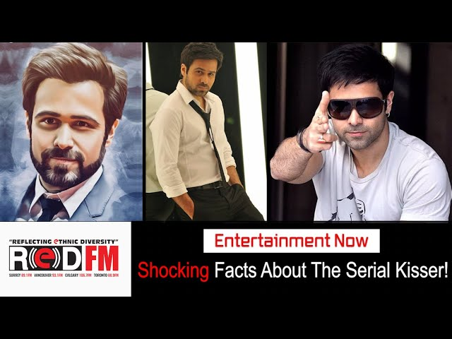 Unknown Story of Emraan Hashmi & Shocking Facts About The Serial Kisser!
