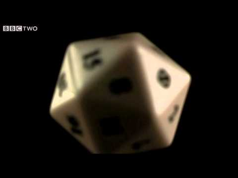 Platonic Solids - The Code - Episode 2 - BBC Two
