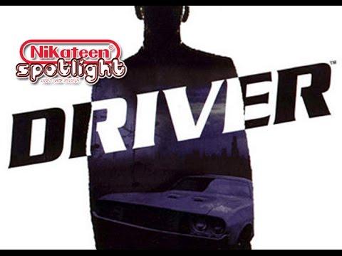 SVGR - Driver Series