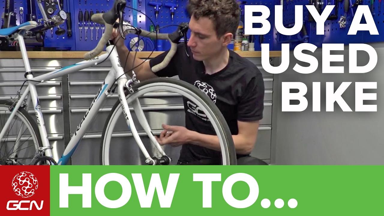d7a956fef0e Pre-owned bikes – Cycle Scene