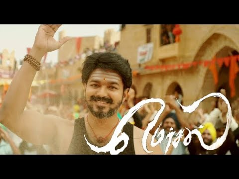 Mersal - Tamil Full movie Review 2017
