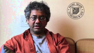 Taufiq Quereshi talks about Prithvi Theatre