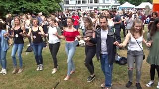 Buntes Herz Live @Cologne HUM Festival – D'r Halay (kütt us dem Morjeland)