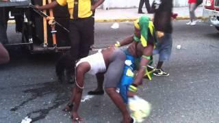 CARNIVAL JAMAICA pt 2 05/01/11