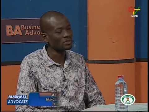 Business Advocate Episode 42 - Ft. LISAG & GIP - 7th July, 2016