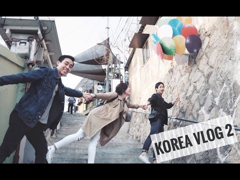 KOREA VLOG: A PERFECT DAY EXPLORING SEOUL