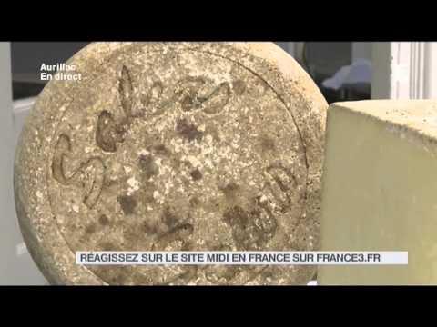 Download Le feuilleton : Le fromage, patrimoine gastronomique du Cantal