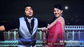 Surjit Sagar | Sudesh Kumari | Chann | Latest Punjabi Song 2013