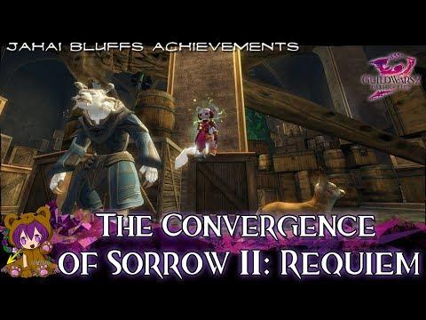 ★ Guild Wars 2 ★ - The Convergence of Sorrow II: Requiem achievement