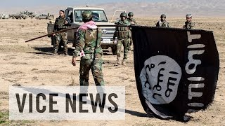 Pushing Back the Islamic State (Trailer)
