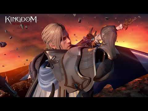 Kingdom: The Blood Pledge - No.1 PvP Open World game in Korea