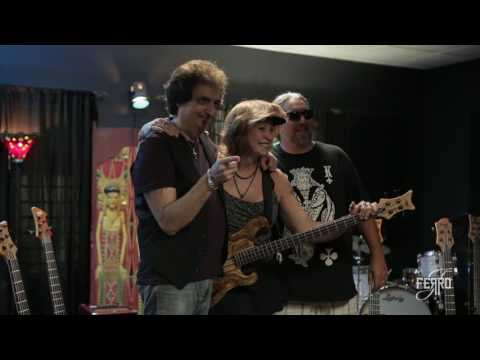 SMO-Media: J Ferro Bass Showcase Highlight Video