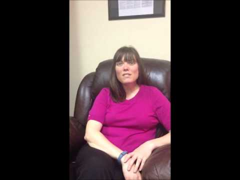 Pittsburgh;s PA Hypnosis Center Weight Loss Hypnosis Helped Amanda Lose 40 pounds and Drop 2 Sizes!