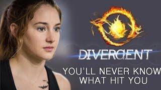 DIVERGENT - You