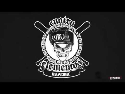 4 Elementos Rapcore - EP