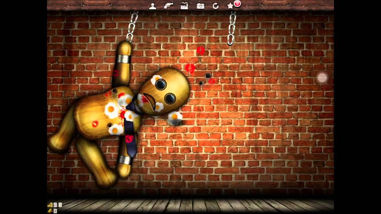 jeux de torture