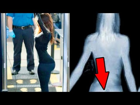 Airport Security Tips (15 Travel Hacks and Secrets)