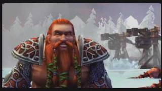 Heroes Of Might And Magic V Hammers Of Fate Dwarves Trailer