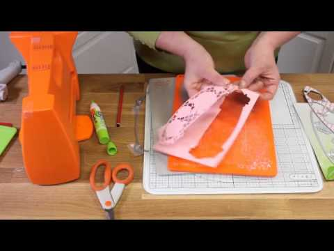 7d57f411b89055 Tonic Tutorial - Jodie Johnson - How to Use the Entwining Trellis Die Sets. Tonic  Studios