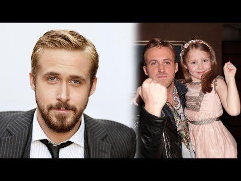 "Ryan Gosling's Daughter ""Esmeralda Amada Gosling"" - YouTube"