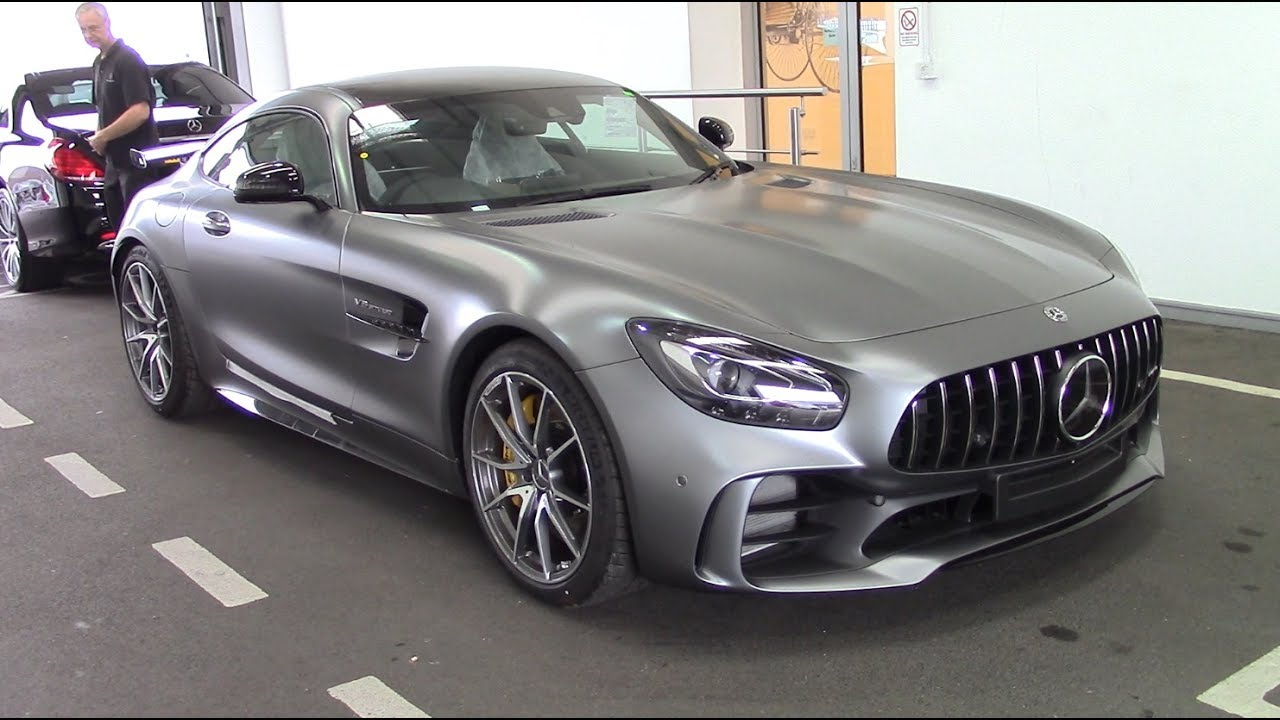 mercedes amg gtr showcase youtube. Black Bedroom Furniture Sets. Home Design Ideas