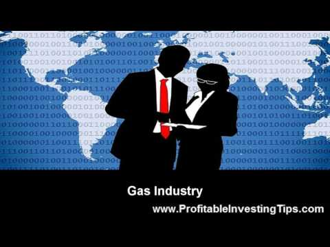How to Invest in the Energy Sector