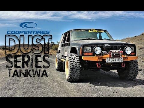 GETTING DUSTY IN THE TANKWA KAROO! - Cooper Tyres Dust Series Tankwa Finals