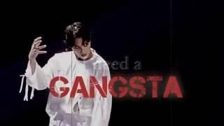 I Need A Gangsta Kim JongIn