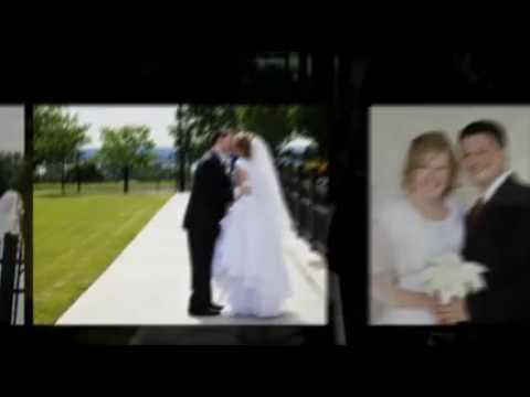MIchael & April, Nauvoo Illinois Temple Wedding