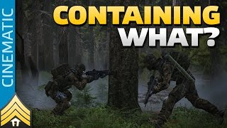 Containing what? - Arma 3 Object Extraction