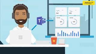 Jabra & Microsoft Teams con Provisiones Tecnologicas