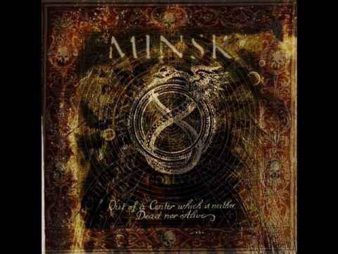Minsk - Narcotics and Dissecting Knives