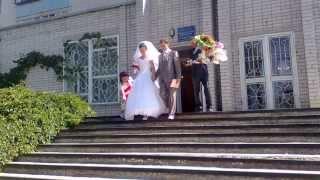 Строительство нашего Молитвенного Дома + свадьбы в Церкви