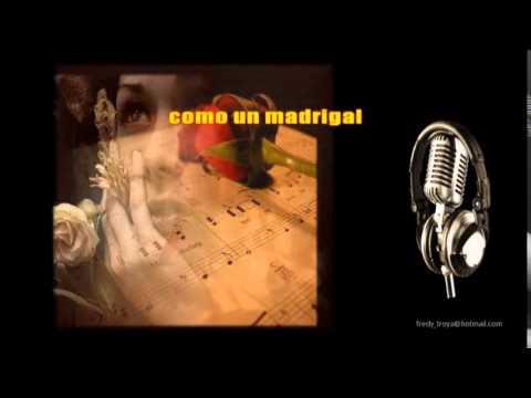 MADRIGAL  Bolero   Karaoke