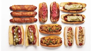 Hot Dogs on FYI Philly