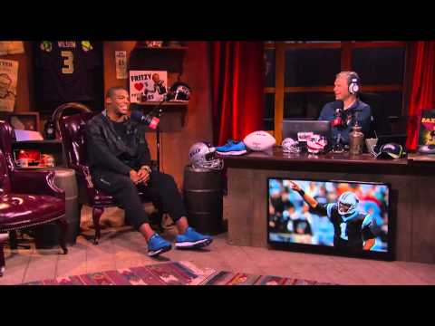 Cam Newton on The Dan Patrick Show (Full Interview) 01/30/2015