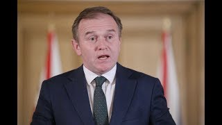 Live: George Eustice gives UK government's daily coronavirus briefing - 19 May   ITV News